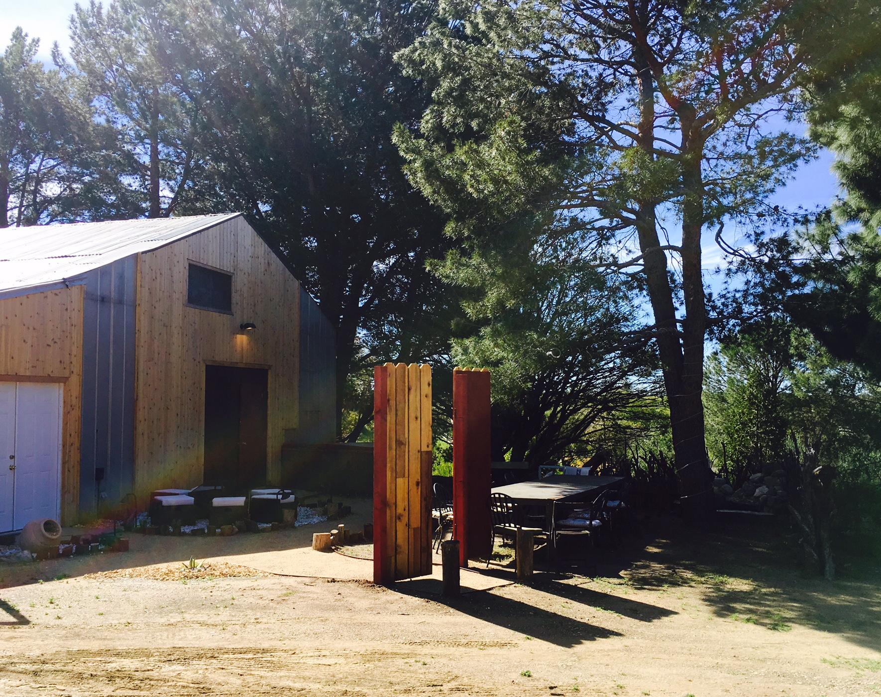 15002 Cabin