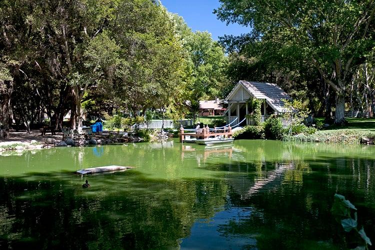 24000 Lake House